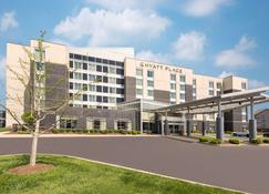 Hyatt Place Lexington - Lexington - Building