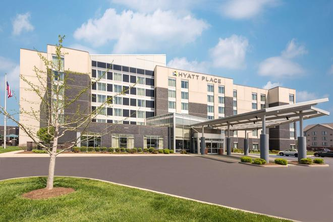 Hyatt Place Lexington - Lexington - Building