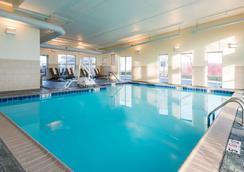 Hyatt Place Lexington - Lexington - Pool