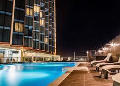 Azalai Hotel Abidjan - Abidjan - Pool