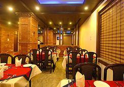 Hotel Buddha - Κατμαντού - Εστιατόριο