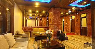 Hotel Buddha - Kathmandu - Lounge