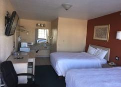 Desert Inn - Brawley - Habitación