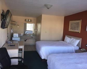 Desert Inn - Brawley - Bedroom