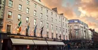 The Mercantile Hotel - Dublin - Toà nhà