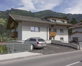 Garni Nill - Ramsau im Zillertal - Building