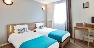 Appart'City Niort - Niort - Bedroom