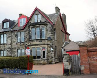 Forth Bay Guest House - Leven - Building