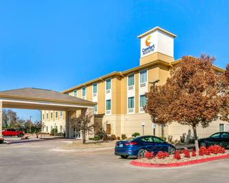 Comfort Inn & Suites Van Buren - Fort Smith - Van Buren - Building