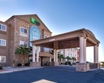 Holiday Inn Express & Suites Alamogordo - Alamogordo - Building