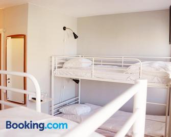 Hotell Kungsljus - Västervik - Bedroom