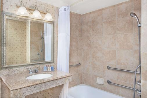 Wingate by Wyndham Lafayette Airport - Lafayette - Bad