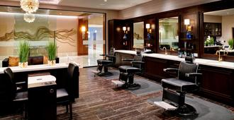 Cleveland Marriott Downtown at Key Tower - Cleveland - Bar