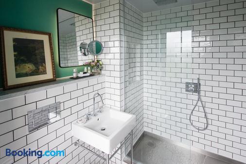 Avon Gorge by Hotel du Vin - Bristol - Phòng tắm