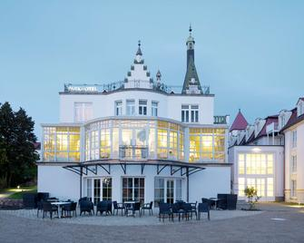 Dorint Parkhotel Meißen - Майсен - Building