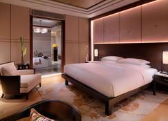 ไฮแอท รีเจนซี่ ชงหมิง - Chengqiao - ห้องนอน