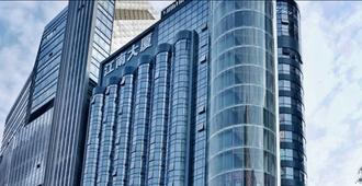 Relaxed Season Hotel Shenzhen Dongmen Branch - שנג'ן - בניין