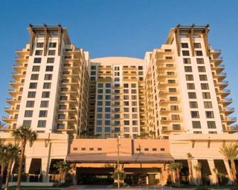 Origin Beach Resort by Emerald View Resorts - Panama City Beach - Building