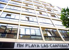 NH Las Palmas Playa Las Canteras - Las Palmas de Gran Canaria - Building