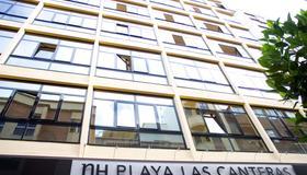 NH Las Palmas Playa Las Canteras - Las Palmas de Gran Canaria - Edificio