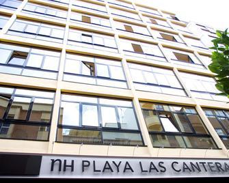 NH Las Palmas Playa Las Canteras - Las Palmas de Gran Canaria - Toà nhà