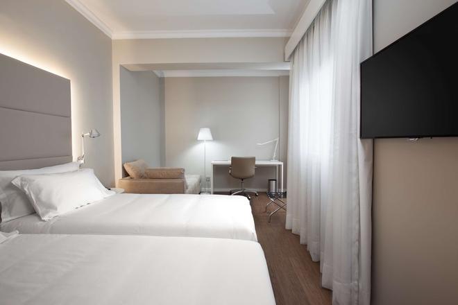 NH 拉斯帕爾瑪斯帕爾亞拉斯卡昂特日拉斯酒店 - 大加那利島拉斯帕爾瑪斯 - 拉斯帕爾馬斯 - 臥室