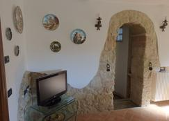 Residence Riccardi - San Marino - Servicio de la habitación