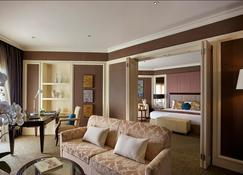 Hotel Equatorial Penang - George Town - Living room