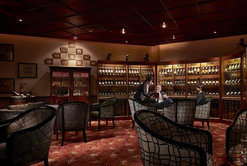 Hotel Equatorial Penang - George Town - Bar