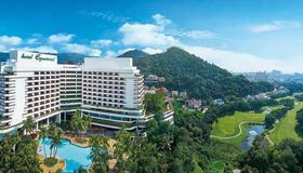 Hotel Equatorial Penang - George Town - Κτίριο