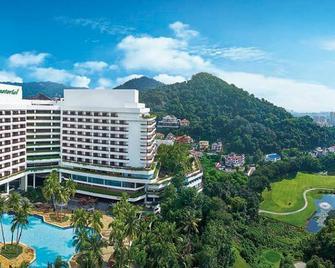 Hotel Equatorial Penang - George Town - Gebäude