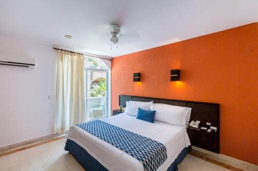 Illusion Boutique Hotel by Xperience Hotels - Adults Only - Playa del Carmen - Makuuhuone