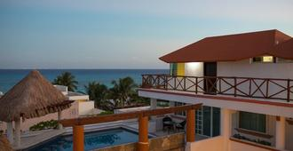 Illusion Boutique Hotel by Xperience Hotels - Adults Only - Playa del Carmen - Edificio
