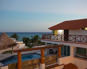 Illusion Boutique Hotel by Xperience Hotels - Adults Only - Playa del Carmen - Κτίριο