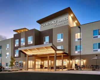 TownePlace Suites by Marriott Clovis - Clovis - Gebouw