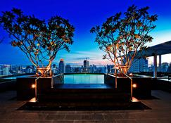 39 Boulevard Executive Residence - Bangkok - Outdoor view