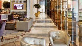 The Face Suites - Kuala Lumpur - Lobby