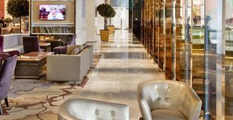 The Face Suites Kuala Lumpur - Kuala Lumpur - Lobby