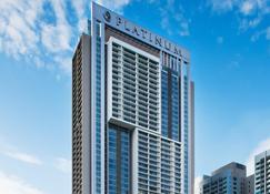 더 페이스 스위트 - 쿠알라룸푸르 - 건물