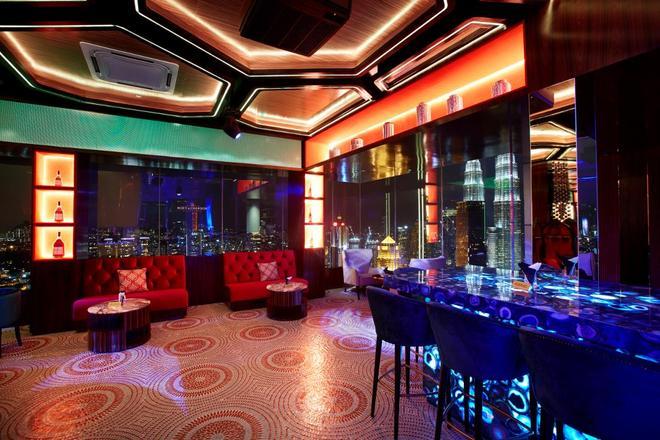 The Face Suites Kuala Lumpur - Kuala Lumpur - Bar