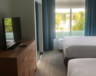 Holiday Inn St Augustine - World Golf - St. Augustine - Slaapkamer