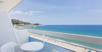 Hotel Pimar & Spa - Blanes - Balcony