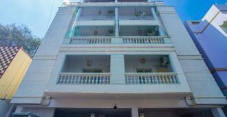 White Bricks Inn - Thành phố Bangalore - Toà nhà