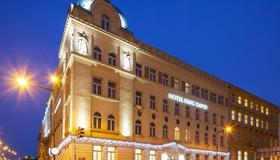 Kosher Hotel King David Prague - Prague - Building