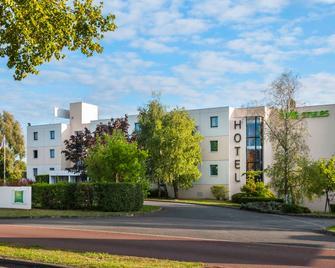 Ibis Styles Cognac - Châteaubernard - Building