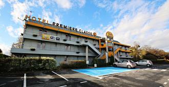 Premiere Classe Reims Sud Bezannes - Reims - Gebäude