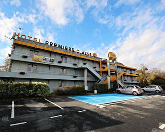 Premiere Classe Reims Sud Bezannes - Reims - Building