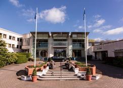 Stormont Hotel - Belfast - Edifício