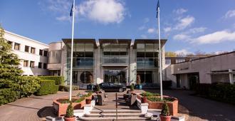 Stormont Hotel - בלפאסט