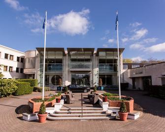 Stormont Hotel - Belfast - Building